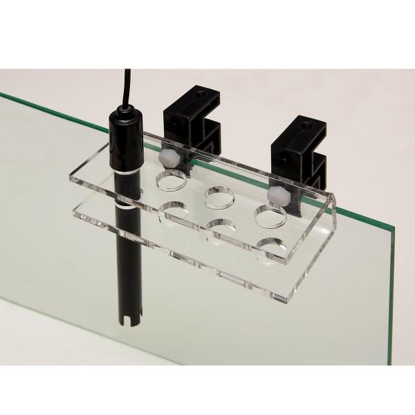 GroTech Messondenhalter für 12 mm Sonden