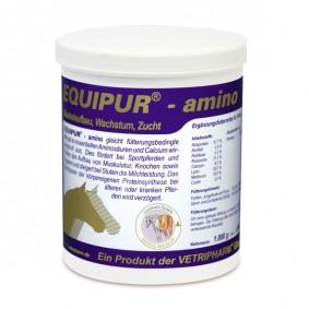 Vetripharm EQUIPUR - amino 1kg