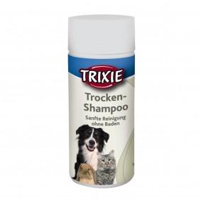 Trixie suchý šampón, 100 g