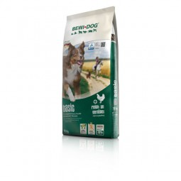 BEWI DOG basic Hundefutter