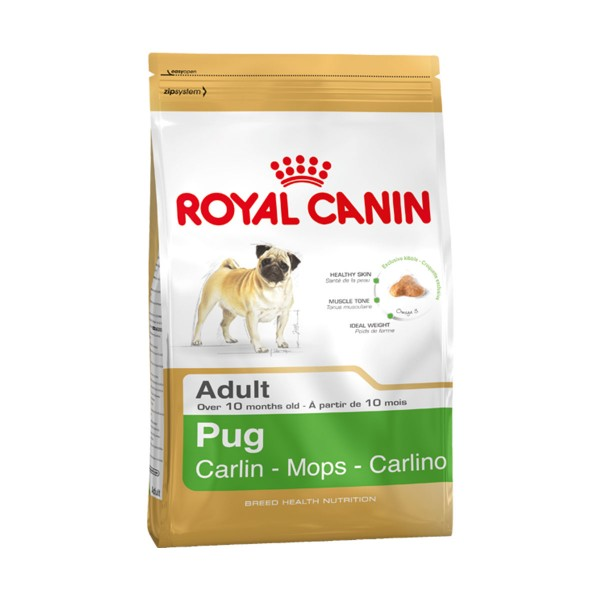 Royal Canin Pug 25 Adult