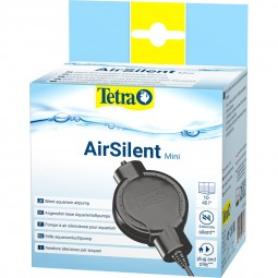 Tetra AirSilent Luftpumpe