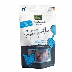 Hunter Hundesnack Training Supersportler 70 g