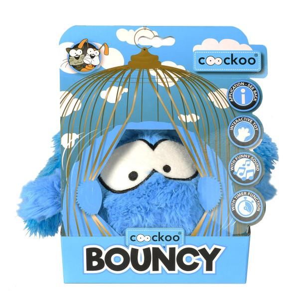 Coockoo Hundespielzeug Bouncy Jumping Ball