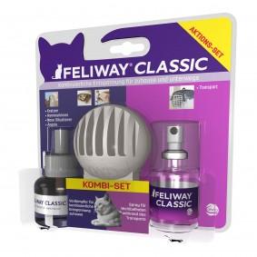 Feliway Classic Kombi-Set