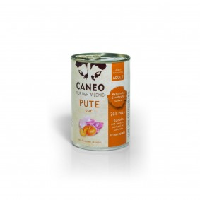 Caneo Pute pur 400g