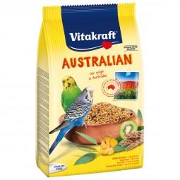 Vitakraft Australian Hauptfutter für Wellensittiche