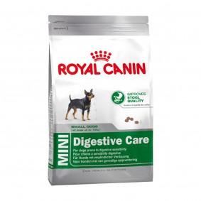 Royal Canin Hundefutter Mini Digestive Care