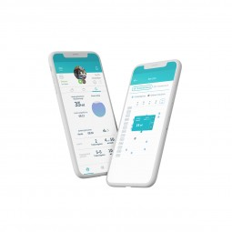 Felaqua Connect Wasserspender mit Hub