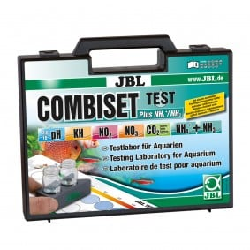 JBL Test Combi Set Plus NH4