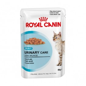 Royal Canin Gravy Urinary Care in Soße 48x85g