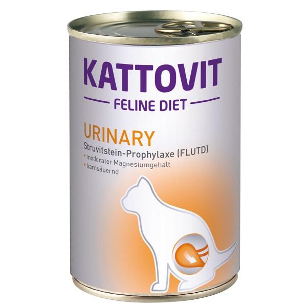 Kattovit Feline Diets Urinary 12x400g