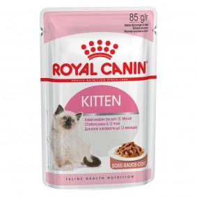 Royal Canin Kitten in Soße 85g