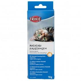 Trixie Matatabi žvýkací tyčinky 10g