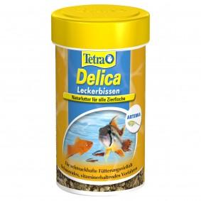 TetraDelica Artemia Brine Shrimps 100 ml