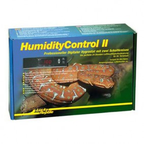 Lucky Reptile Humidity Control 2