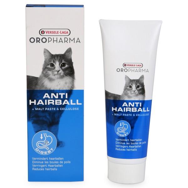 Versele Laga Oropharma Anti Hairball 100g