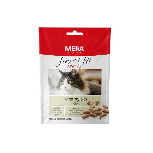 MERA finest fit Snacks Giant