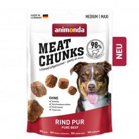 Animonda Meat Chunks Rind pur