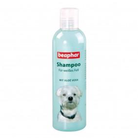 beaphar Shampoo für weißes Fell 250ml