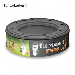 LitterLocker 2 - Nachfüllkassette für den Katzenstreu Entsorgungseimer