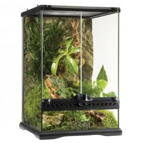 Exo Terra Terrarium en verre 30 x 30 x 45 cm