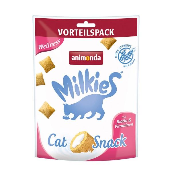 Animonda Milkies Wellness 120g - 120g
