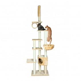 Trixie Kratzbaum Madrid 245-270 cm - Beige