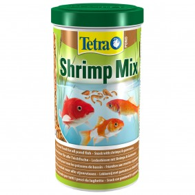 Tetra Pond Teichfutter Shrimp Mix 1L