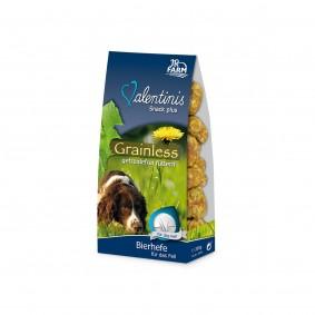 JR Dog Hundesnack Grainless Valentinis Fell 200g