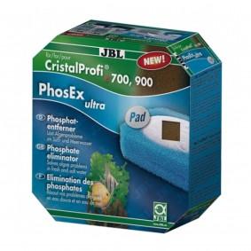 JBL PhosEX Pad Filtermedium für JBL CristalProfi