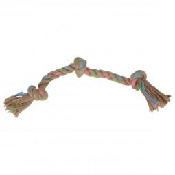 Beco Pets Hundespielzeug Beco Rope - Jungle Triple Knot
