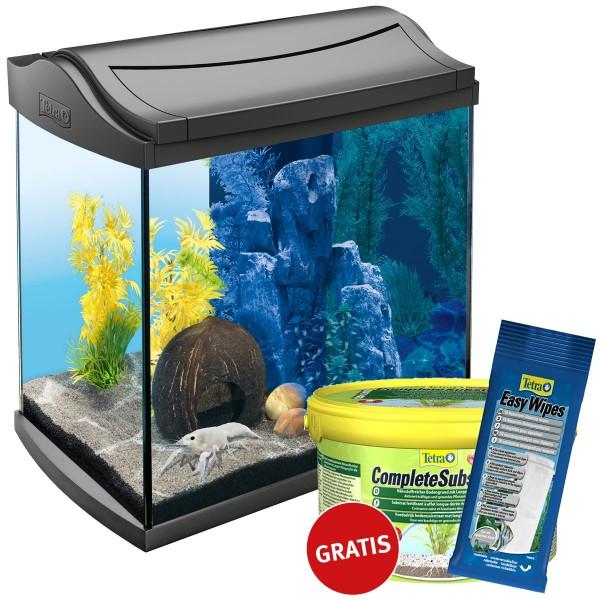 Tetra aquaart preisvergleich for Aquarium komplettset