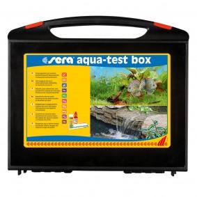Guhrow Angebote Sera sera aqua-test box Wassertest-Set