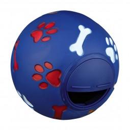 Trixie Snacky Ball Hundespielzeug aus Kunststoff