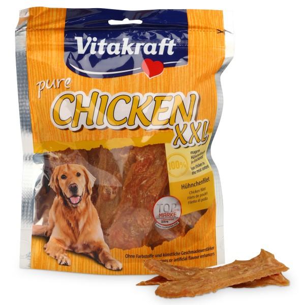 Vitakraft Hundesnack Chicken Hühnchenfilet 250g