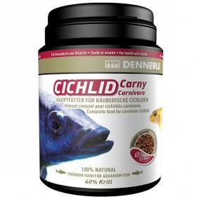 Dennerle Fischfutter Cichlid Carny