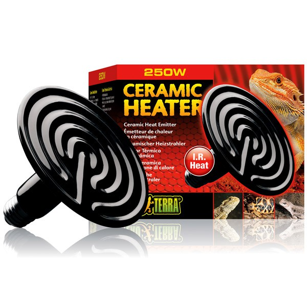 Exo Terra Ceramic Heater Keramischer Heizstrahler