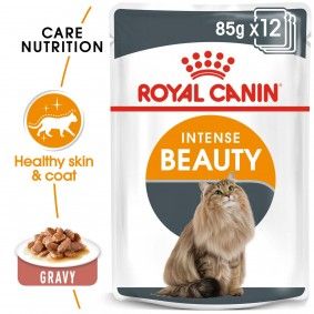 ROYAL CANIN Intense Beauty vomáčce pro krásnou srst