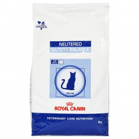 Royal Canin Vet Care Neutered Satiety Balance