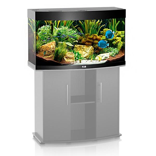 Juwel Vision 180 Aquarium ohne Schrank - Schwarz