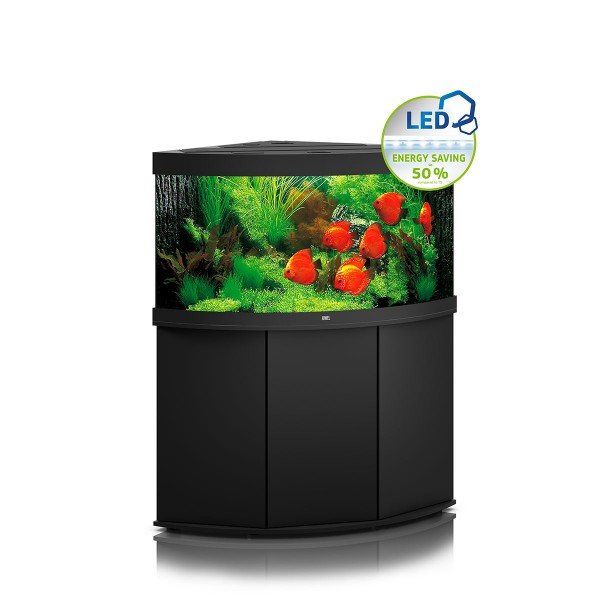 juwel komplett aquarium trigon 350 led mit unterschrank sbx. Black Bedroom Furniture Sets. Home Design Ideas