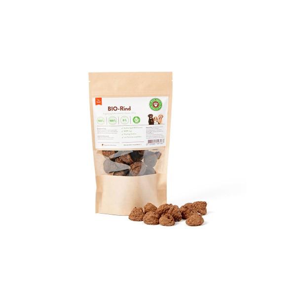 Pets Deli Hundesnack BIO-Rind Cookies 100g