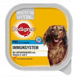 Pedigree Schale Extra Vital Pro Immunsystem 10x300g