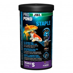 JBL PROPOND hlavní krmivo STAPLE S