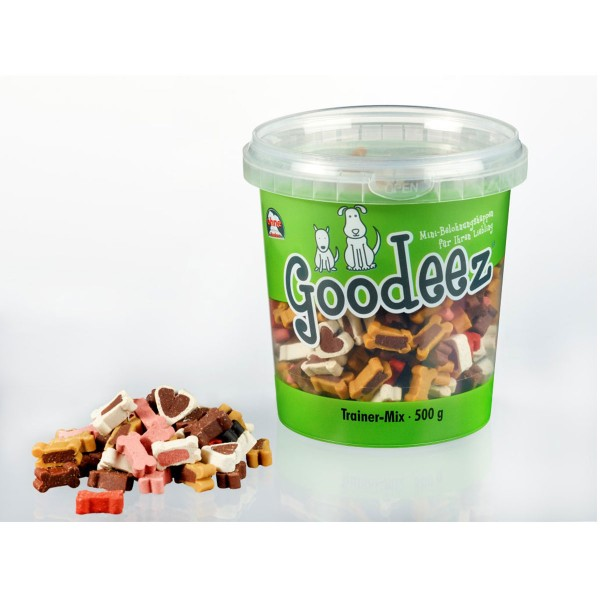 Goodeez Trainer Mix 500g