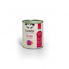 Caneo Rind mit Wild 800g