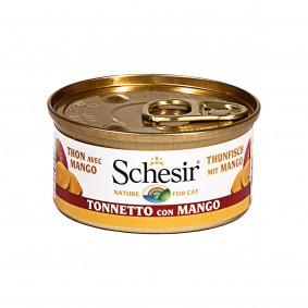 Schesir Cat Thunfisch mit Mango