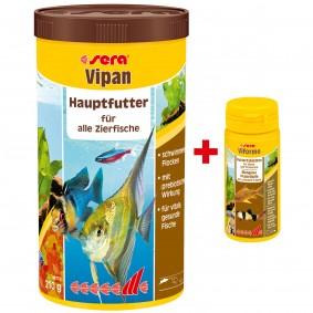 sera úsporné balení Vipan 1 000 ml + Viformo 50 ml