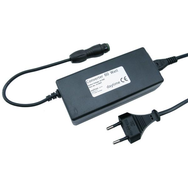 Daytime LED-Converter Netzteil